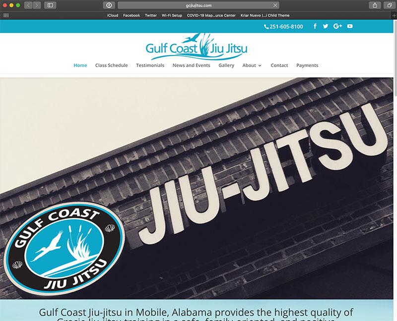 Gulf Coast Jiu Jitsu